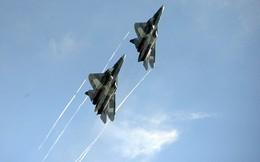 Tiêm kích tàng hình Su-57 Nga sẽ lại xuất hiện ở Syria: Lần này thì khác?