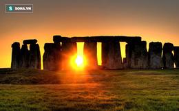 Khối cự thạch Stonehenge 25 tấn bị di chuyển cách đây hàng trăm nghìn năm: Sự thật ra sao?