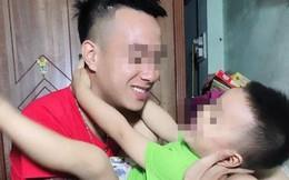 """Bố khoe ảnh chụp với con nhưng chỉ nói là anh em, dân mạng ngỡ ngàng: """"Vợ ông hiền nhỉ""""?"""