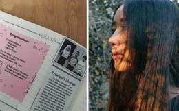 Món quà sinh nhật cảm động người mẹ gốc Việt tặng con gái 18 tuổi gây sốt MXH Mỹ