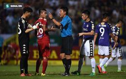 HLV CLB Hà Nội thừa nhận đội nhà bị tâm lý từ án phạt của VFF