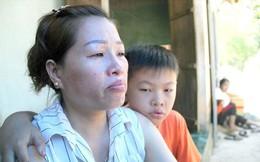 """""""Hiệp sĩ"""" Nguyễn Văn Thôi về Bình Định: Quê nghèo lệ đổ chứa chan"""