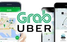 Grab thâu tóm Uber: Có dấu hiệu vi phạm quy định tập trung kinh tế