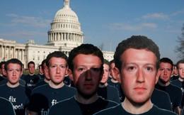 """1,3 tỷ tài khoản giả mạo vừa bị Facebook """"tiêu diệt"""""""