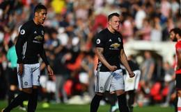 HLV Mourinho chốt cặp trung vệ đá chung kết FA Cup