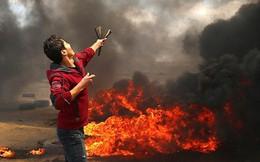 """Hội đồng Bảo an LHQ biến thành """"chảo lửa"""" vì tình trạng bạo lực ở Gaza"""
