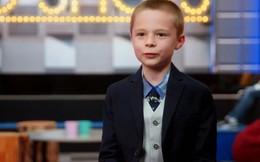 Cậu bé 8 tuổi sở hữu khối lượng kiến thức khổng lồ về xe hơi khiến ai cũng khâm phục