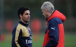 Arsenal – Arteta: Tại sao không?