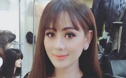 Nhan sắc của người đẹp chuyển giới Lâm Khánh Chi ở tuổi 41
