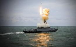 """Ông Putin: Tàu chiến Nga """"chất đầy"""" tên lửa Kalibr sẽ luôn thường trực trên Địa Trung Hải"""