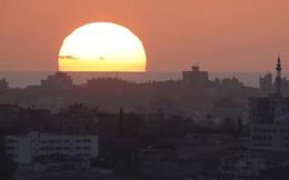 Israel không kích cơ sở sản xuất vũ khí của Hamas