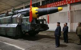 """Bóc tách chiến thuật """"lật mặt"""" của Triều Tiên"""