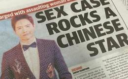 """Vụ sao phim """"Tần Thủy Hoàng"""" cưỡng bức tập thể 1 phụ nữ: Nhân chứng mới tố cáo tình tiết bất lợi"""