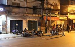 Trung tướng Trần Văn Vệ: Cục CSHS vẫn hỗ trợ Công an TP. HCM phá án