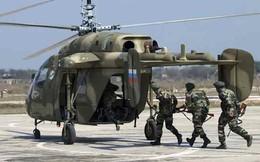 """Nga vui mừng: Hợp đồng xuất khẩu 200 trực thăng Ka-226T """"không thoát đi đâu được"""""""