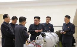 Mỹ ra tối hậu thư yêu cầu Triều Tiên tiêu hủy hạt nhân và tên lửa trong 6 tháng
