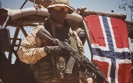 Nga tung các chiến binh Bắc Âu truy diệt IS trên chiến trường Syria