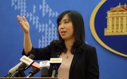 Bé gái 13 tuổi người Việt bị Trung Quốc bắt vì nghi buôn lậu ngà voi