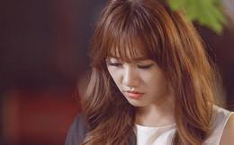 """Hari Won: """"Chồng tôi rất hay khóc"""""""