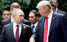 Thượng viện Mỹ kết luận Nga can thiệp vào cuộc bầu cử tổng thống 2016