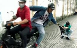 Chuyện ít biết về tội phạm cướp giật đường phố ở Sài Gòn (kỳ 1)