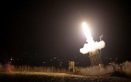 """Hệ thống phòng thủ Iron Dome """"thần thánh"""" của Israel lại bắn nhầm: Golan náo loạn"""