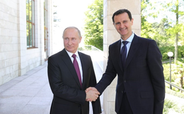 Bước đột phá trong hành động của chính phủ Assad cho tiến trình hòa bình Syria