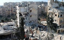 """Thổ Nhĩ Kỳ đe dọa Syria sẽ gây ra """"đại thảm kịch"""" nếu tập kích tỉnh Idlib"""