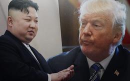 """Mỹ hứa hẹn sẽ có """"mô hình Trump"""" nếu Triều Tiên chịu từ bỏ hạt nhân"""