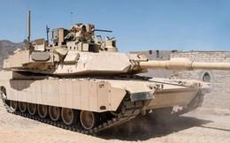 """Xe tăng Mỹ sẽ """"mặc giáp"""" Israel"""