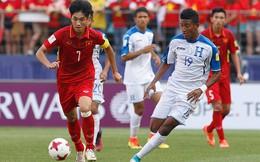 Bốc thăm VCK U19 châu Á 2018: Việt Nam rơi đúng bảng tử thần, tái ngộ Hàn Quốc, Australia