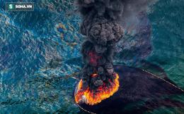 """Những hình ảnh minh chứng con người đang """"tiễn"""" Trái Đất đến ngày tận thế"""