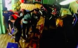 Giang hồ Hải Phòng đánh đập người đàn ông, bắt ghi giấy nợ gần 1 tỷ đồng ở Sài Gòn