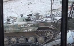 IS thảm bại tại chảo lửa Yarmouk, hàng loạt tay súng mất mạng trước quân đội Syria