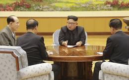 Lãnh đạo Triều Tiên bất ngờ tổ chức cuộc họp cải tổ quân đội