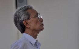 """Vụ ông Nguyễn Khắc Thủy dâm ô trẻ em: """"Hủy án phúc thẩm, tạm đình chỉ thẩm phán hoàn toàn có căn cứ"""""""