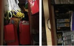 """6 năm liền điên cuồng mua đồ online, cô gái trẻ """"nghiện shopping"""" khiến ngay cả shipper cũng thấy sợ"""