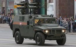Tên lửa tối tân Nga vừa xung trận ở Syria: Phiến quân choáng váng - Israel hãy coi chừng