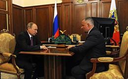 Cựu cận vệ của Tổng thống Putin trở thành Bộ trưởng trong chính phủ mới của Nga