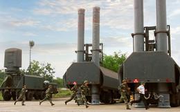 Hệ thống tên lửa phòng thủ bờ biển Bastion-P lợi hại