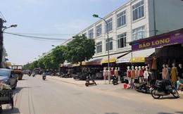 Xác minh hàng loạt sai phạm của Công ty Tân Hùng Minh 'biến' dự án thành gian hàng kinh doanh