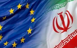 """Iran: Liên minh châu Âu cam kết """"cứu"""" thỏa thuận hạt nhân"""