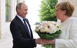 Gặp mặt Nga, Đức: Hàn gắn trong ngờ vực?