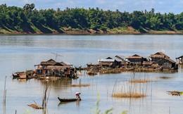 Rộ thông tin đập thủy điện lớn nhất Campuchia có thể 'giết' sông Mekong