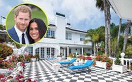 Chiêm ngưỡng căn biệt thự triệu đô đẹp ngỡ ngàng ở Malibu của Hoàng tử Harry và Meghan Markle