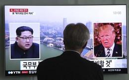 Bị Triều Tiên dọa hủy, Mỹ vẫn tích cực chuẩn bị cho hội nghị thượng đỉnh