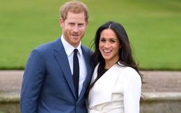 Để luôn quyến rũ và khỏe mạnh trong lễ cưới với Hoàng tử Harry, Meghan Markle đã tuân thủ những quy tắc này