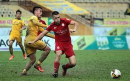 """Đội nhà thua liền 4 trận, HLV Miura đối mặt với nguy cơ """"bay ghế"""""""