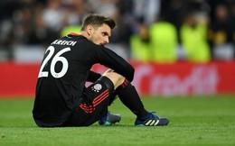 """Pha xử lý """"lừa cả thế giới"""" đưa Real Madrid vào chung kết Champions League"""