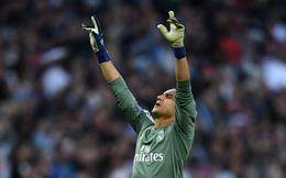 """""""Người bị hắt hủi"""" đã đưa Real Madrid vào chung kết Champions League thế nào?"""